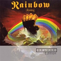 Rainbow : Rising -deluxe edition