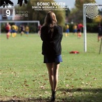 Sonic Youth / Soundtrack : Simon Werner a disparu