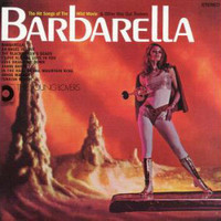 Soundtrack: Barbarella