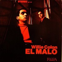 Colon, Willie: El malo