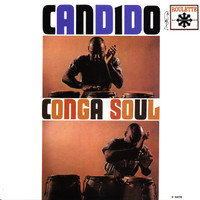 Candido: Conga soul