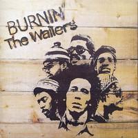 Marley, Bob: Burnin'