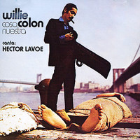 Colon, Willie: Cosa nuestra