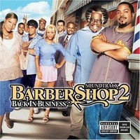 Soundtrack: Barbershop 2 Back In Business (2 Lp's)