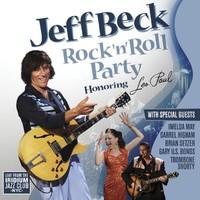 Beck, Jeff : Rock 'n' roll party -  honouring Les Paul