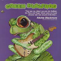 Blackmore, Ritchie: Natural Magic