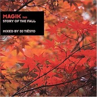 Dj Tiesto: Magik two - story of the fall