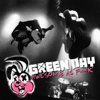 Green Day: Awesome As Fuck - Live -blu-ray+cd-