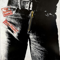 Rolling Stones : Sticky Fingers