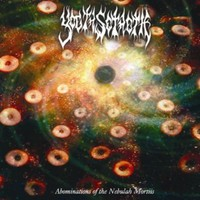 Yogth Sothoth: Abominations of the Nebulah Mortiis
