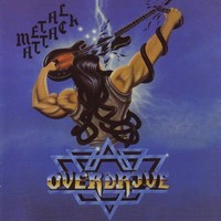 Overdrive (Swe): Metal Attack