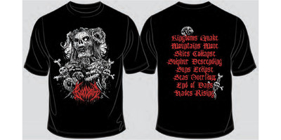 Bloodbath: Hades Rising