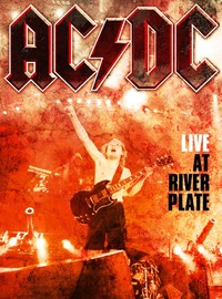AC/DC : Live at River Plate