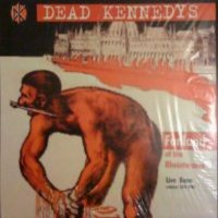 Dead Kennedys: Funland at the Rheinterasse - Live Bonn October 15th 1980