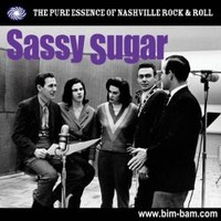 V/A : Sassy Sugar - The Pure Essence Of Nashville Rock & Roll