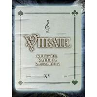 Viikate : Kuutamo, kaiho & katkeruus -ltd. 3cd + t-shirt + photobook