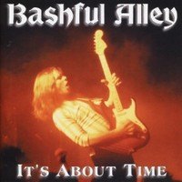 Bashful Alley : It's about time
