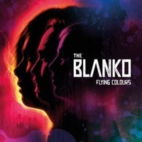 Blanko: Flying colours