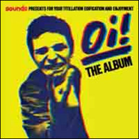 V/A : Oi! The Album