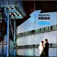 Depeche Mode : Some Great Reward