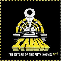 Tank: Return of the Filth Hounds - Live