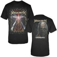 Megadeth : Endgame