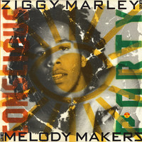Marley, Ziggy: Conscious Party