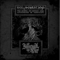 Infernal War: Redesekration: The Gospel of Hatred and Apotheosis of Genocide