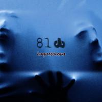 81db impressions