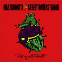 Mastodontti: split