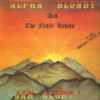 Alpha Blondy: Jah Glory