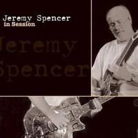 Spencer, Jeremy: In session