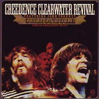 Creedence Clearwater Revival: Chronicle: 20 greatest hits