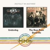 Atlanta Rhythm Section: Underdog / Boys From Doraville