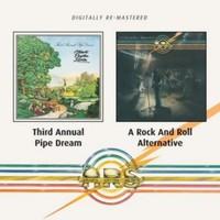 Atlanta Rhythm Section: Third Annual Pipe Dream / A Rock And Roll Alternative