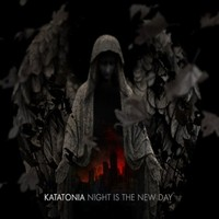 Katatonia : Night Is The New Day -tour edition