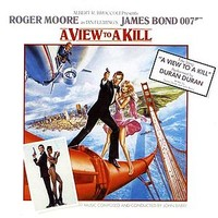 Soundtrack: A View To A Kill