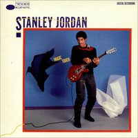 Jordan, Stanley: Magic Touch