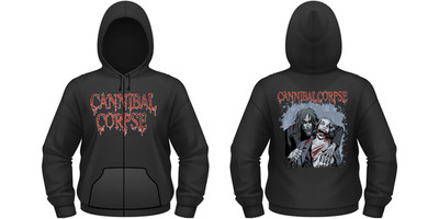 Cannibal Corpse: Cauldron Of Hate