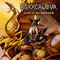 Roxxcalibur: Lords of NWOBHM