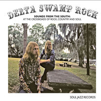 V/A: Delta Swamp rock - Sounds from the south - vol.2