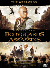 Bodyguards and Assassins / Shi yue wei cheng