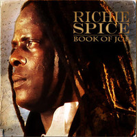 Spice, Richie: Book Of Job