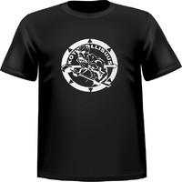 Kotiteollisuus: Lasten T-paita