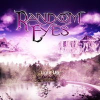 Random Eyes: Light up