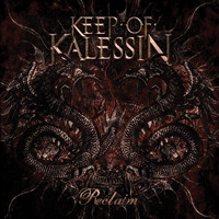 Keep of Kalessin : Reclaim