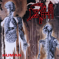 Death: Human -re-issue-