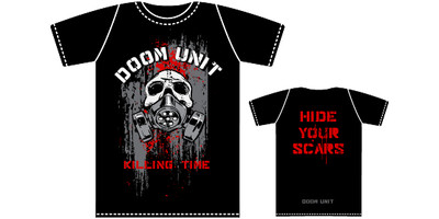 Doom Unit : Killing Time