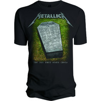 Metallica : Never Die