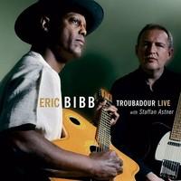 Bibb, Eric: Troubadour Live